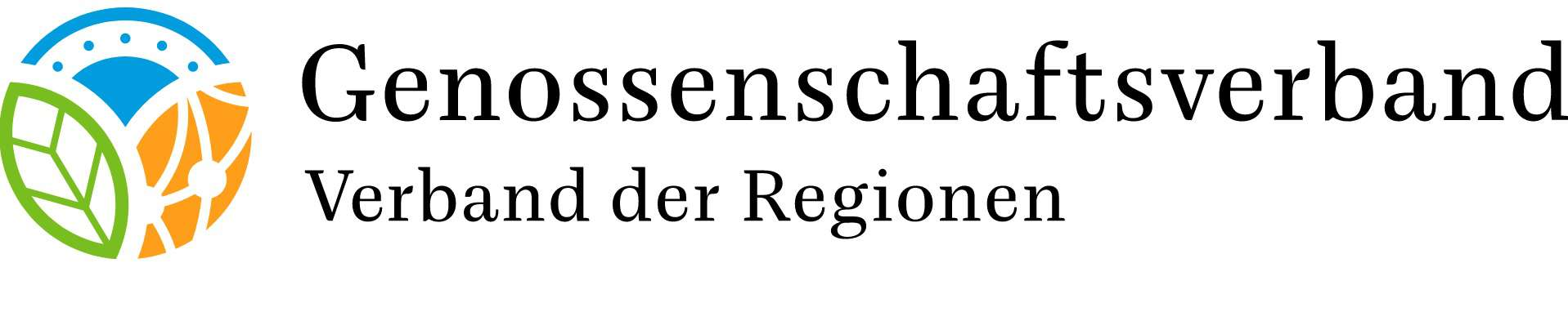Logo des Genossenschaftsverbands