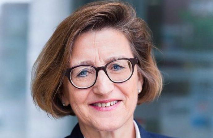 Grußwort von Heike Bettermann, Vorsitzende der Geschäftsführung der Agentur für Arbeit Dortmund