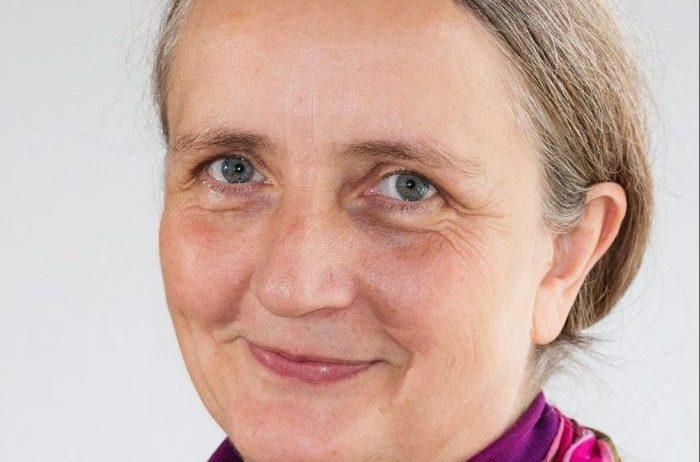 Grußwort von Barbara Eßer, Leitung Verfahrens- und Sozialberatung PSZ Düsseldorf