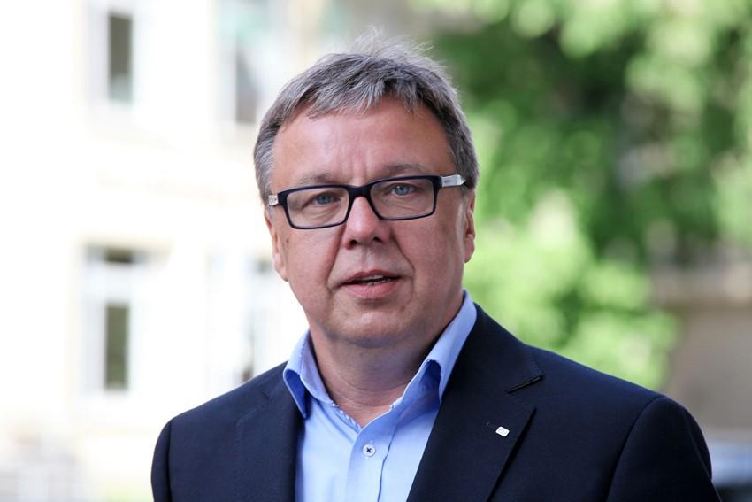Grußwort von Thomas Lenz, Vorstandsvorsitzender Jobcenter Wuppertal
